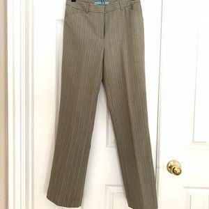 Antonio Melani striped trousers